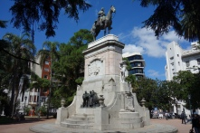 Ciudad vieja, Montevideo